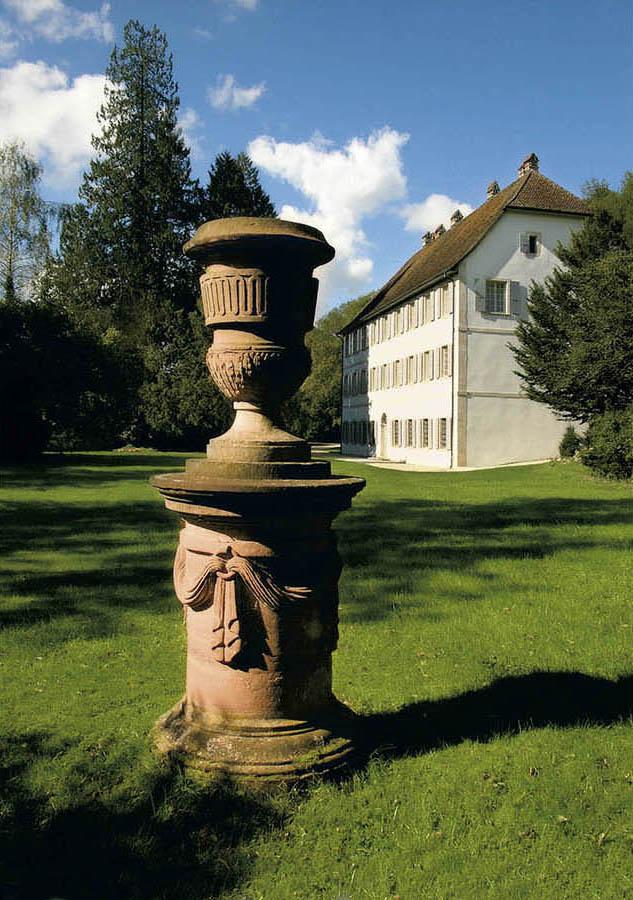 prieuré de grandgourt – buch für afondo treuhand – fotos peter gartmann, fotografie, münchenstein, basel, zürich – bildarchiv susanne minder